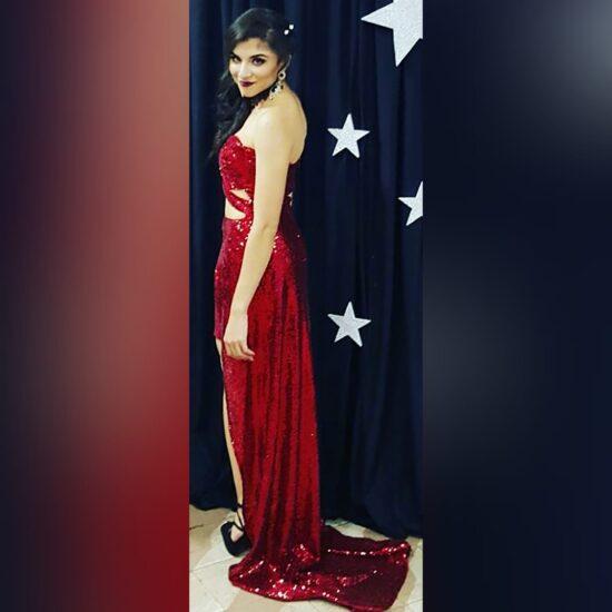 Vestidos de cerimónia personalizados 18