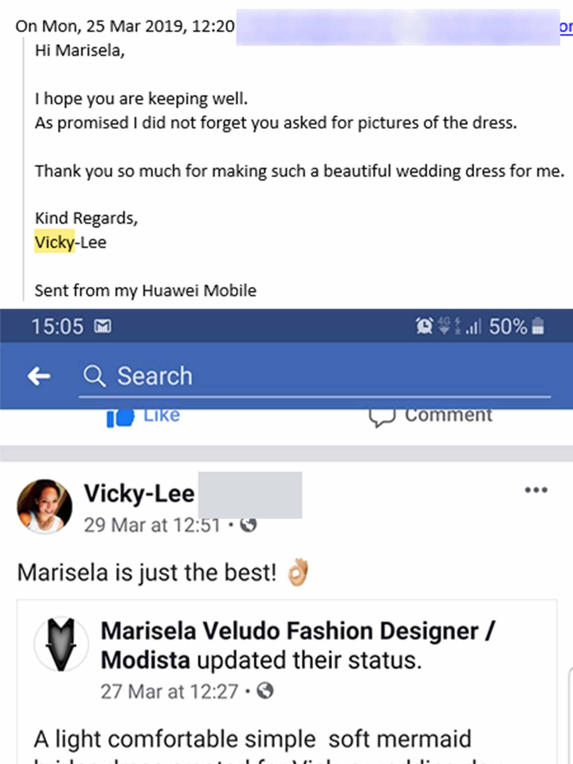 Vicky-Lee