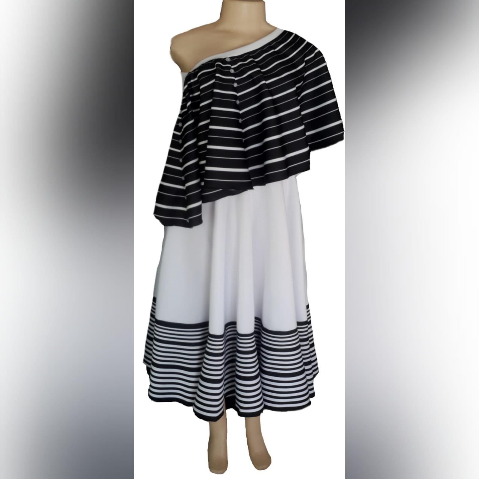 Modern traditional wear info 10