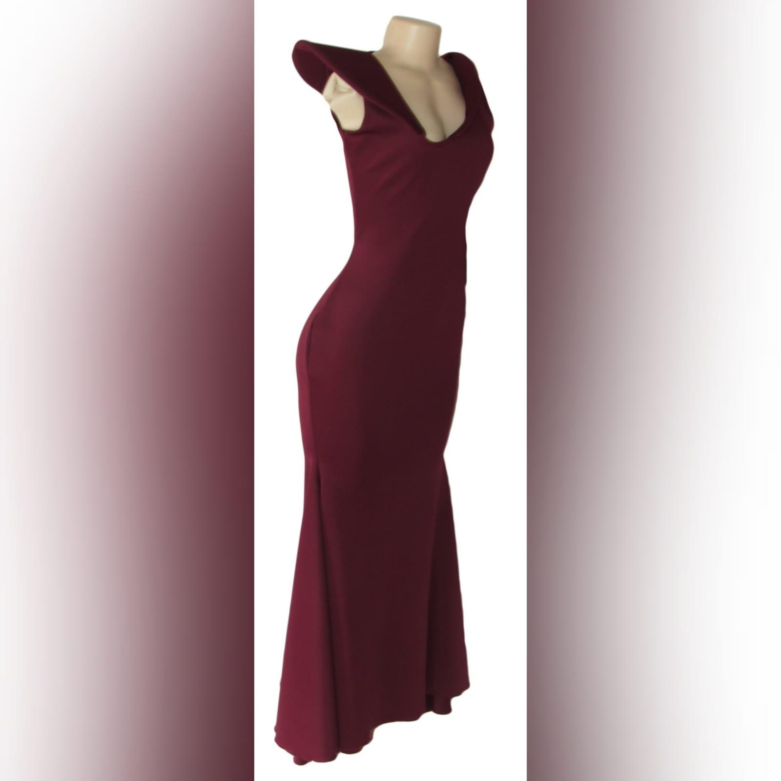 Wedding retinue dresses info 15