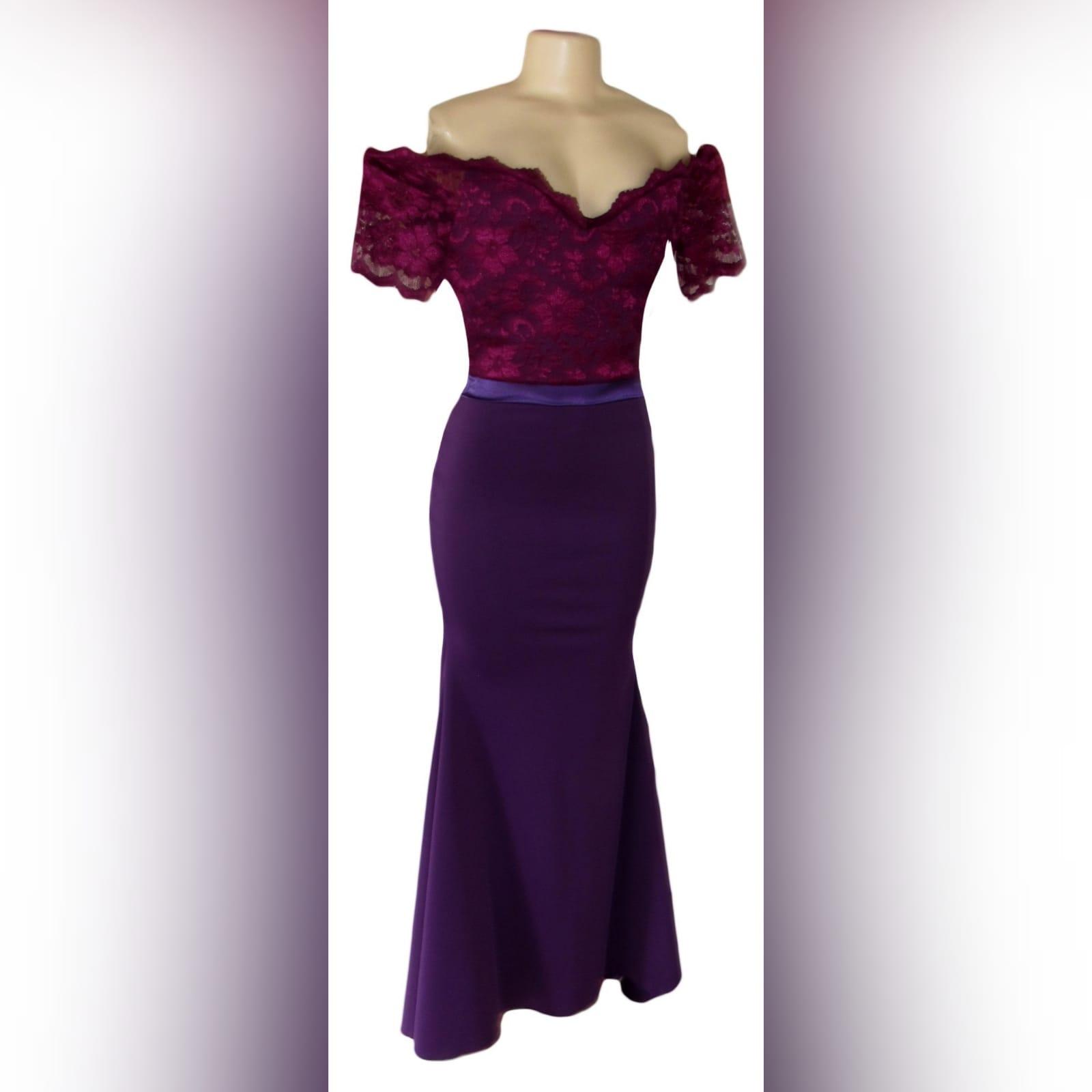 Wedding retinue dresses info 12