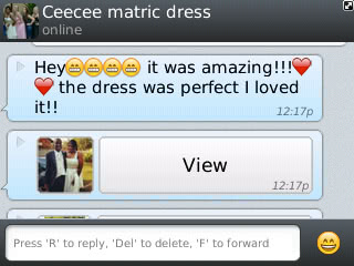 Ceecee - 2015 - Prom Dress Review