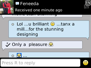 Feneeda - 2014 - Evening Dress Review 2
