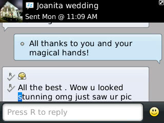 Joanita - 2014 - Prom Dress Review