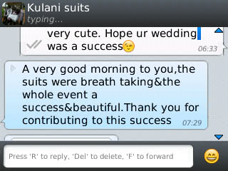 Kulani 4 - 2014 - Suits Review