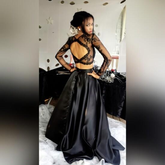Vestidos de finalistas personalizados 30