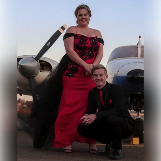 Vestidos de finalistas personalizados 26